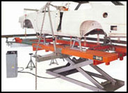 Frame Machines & Lifts